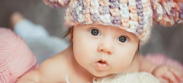 תינוקות מפונדקאות - מרכז להורות