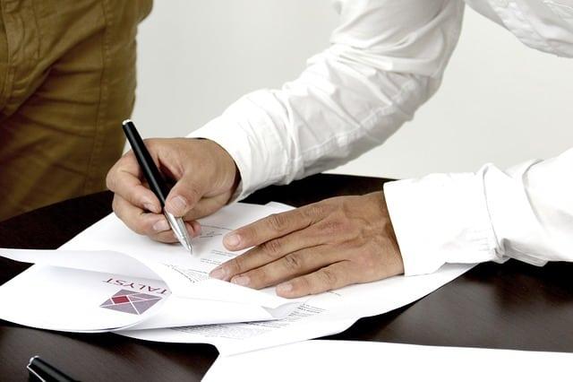הסכם הפונדקאות